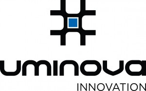 Logotyp Uminova Innovation